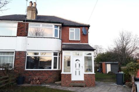 Stainburn Gardens, Leeds, LS17. 3 bedroom semi-detached house