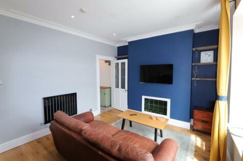 Alexandra Park, Redland, Bristol, BS6. 1 bedroom apartment