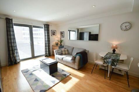 King Square Avenue, Bristol, BS2. 1 bedroom apartment