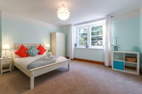 Rockleaze Avenue, Bristol, BS9. 2 bedroom apartment