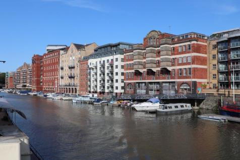 Redcliff Backs, Bristol, BS1. 2 bedroom apartment
