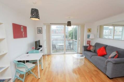 Bell Avenue, Bristol, BS1. 1 bedroom apartment