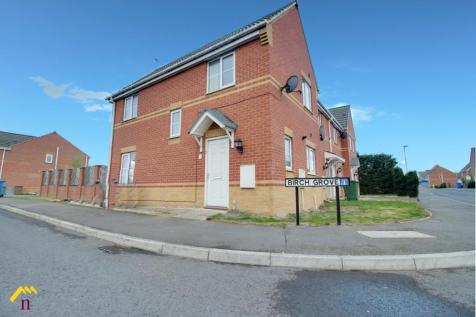 Birch Grove, Goole, DN14, East Yorkshire property