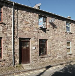 Swan Terrace, Llangattock, Crickhowell, Powys., Mid Wales - Terraced / 2 bedroom terraced house for sale / £179,000