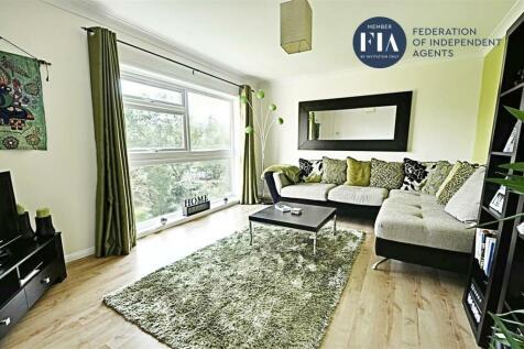 Spencer Road, Isleworth,. 1 bedroom flat