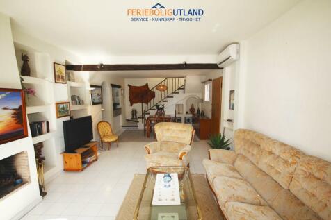 Valencia, Alicante, Torrevieja. 3 bedroom apartment for sale