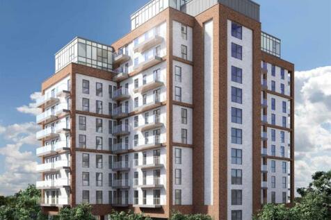 One New Malden, KT3. 1 bedroom flat