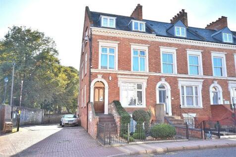13 York Road, Northampton. 1 bedroom apartment