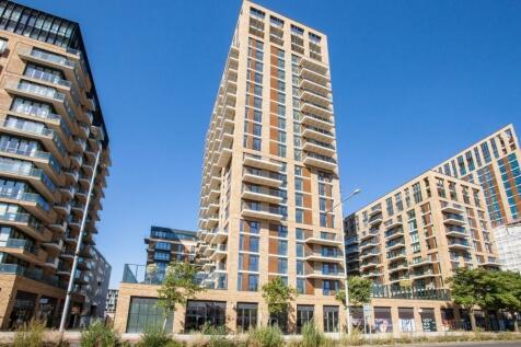 Duncombe House, Royal Arsenal Riverside, London SE18. 2 bedroom apartment