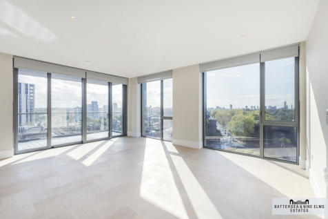 Palmer Road, London. 3 bedroom apartment for sale