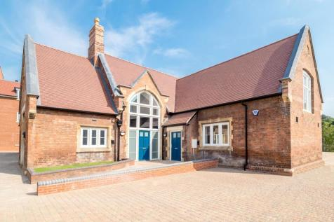 The Waterside at Royal Worcester, Worcester, Worcestershire, WR1. 3 bedroom flat for sale