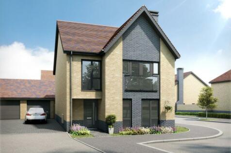 Loxley Road, Stratford-upon-Avon, Warwickshire, CV37.. 4 bedroom detached house for sale
