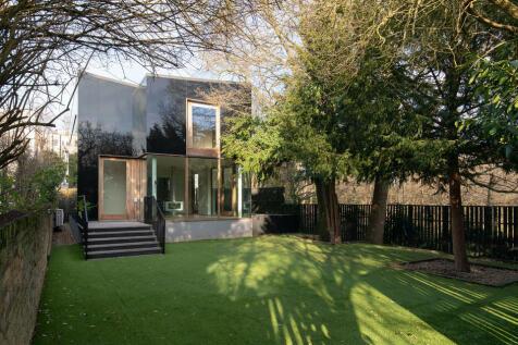 Redberry Grove, Upper Sydenham, SE26. 4 bedroom detached house for sale