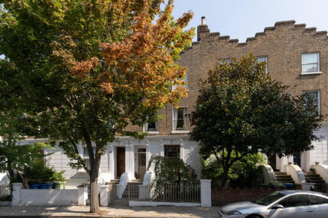 Talfourd Road, Peckham Rye, SE15. 4 bedroom town house for sale