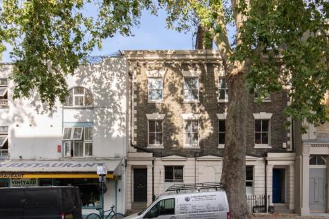 Camberwell Grove, Camberwell, SE5. 3 bedroom terraced house for sale