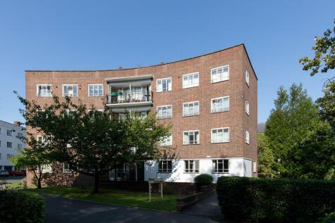 Peckham Rye, East Dulwich, SE22. 3 bedroom flat