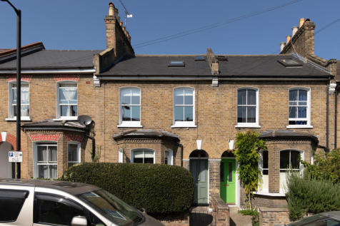 Choumert Road, Peckham Rye, SE15. 3 bedroom terraced house for sale