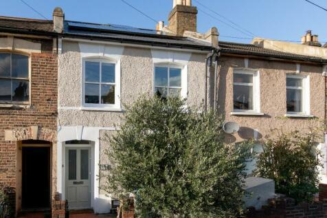 Machell Road, Nunhead, SE15. 4 bedroom terraced house for sale