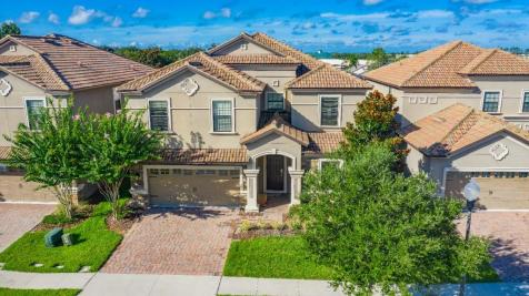 Championsgate, Osceola County, Florida. 8 bedroom detached house for sale