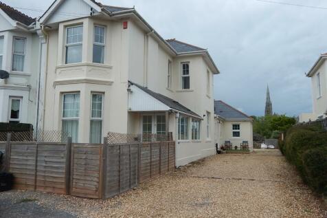 Westhill Road, Torquay, Devon, TQ1. 4 bedroom semi-detached house