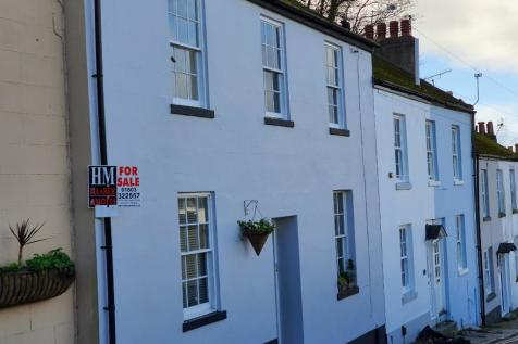 Meadfoot Lane, Torquay, Devon, TQ1. 2 bedroom flat for sale