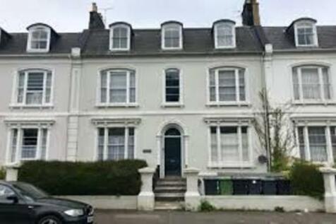 Kents Road, Torquay, Devon, TQ1. 3 bedroom flat