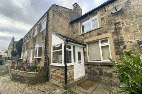 Binswell Fold, Baildon, Shipley, BD17. 2 bedroom terraced house