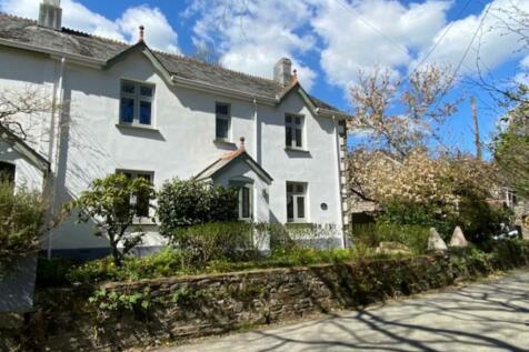 Rivendell, Harrowbarrow. 4 bedroom semi-detached house