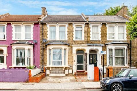 Brooke Road, London. 4 bedroom terraced house