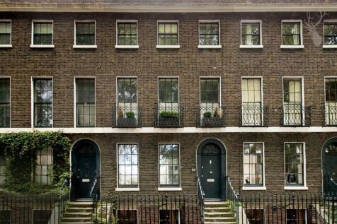 Cassland Road, London. 4 bedroom terraced house
