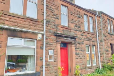 Arbuckle Street, Kilmarnock. 2 bedroom apartment