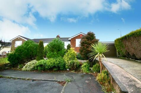 Heversham Close, Lancaster. House for sale