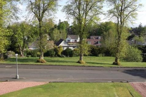 Stanely Crescent, Paisley, Renfrewshire, PA2. Land for sale