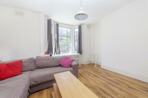 Vestry Road, London. 6 bedroom terraced house