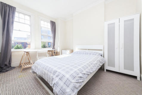 Southampton Way, London. 1 bedroom flat share
