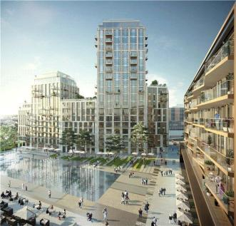 London Dock, Vaughan Way, London, E1W, tower-hamlets property