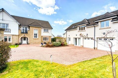 Baroness Drive, Thorntonhall, Glasgow, South Lanarkshire property