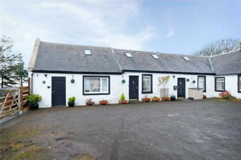 West Wing, Fenwick. 3 bedroom semi-detached house for sale