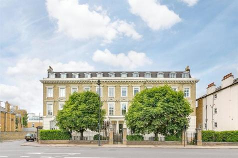 North Side Wandsworth Common, Wandsworth, London, SW18. 6 bedroom terraced house for sale