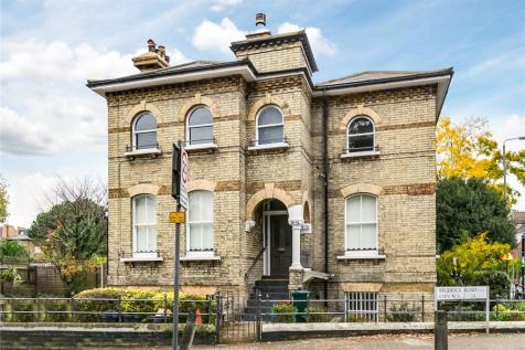 St. James's Drive, Wandsworth Common, London, SW17. 5 bedroom semi-detached house for sale