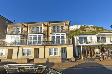 Lobster lodge, Esplanade, Ventnor. 4 bedroom town house for sale