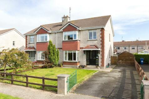 25 Grattan Court, Gorey, Co. Wexford, Y25DT96. 3 bedroom semi-detached house for sale