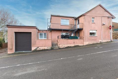 1 Millpark Road, Enniscorthy, Co. Wexford, Y21V9T0. 4 bedroom apartment for sale