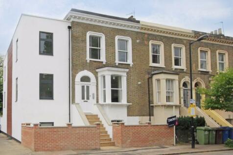 Elmington Road, Camberwell. 1 bedroom flat
