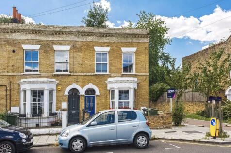 Lilford Road, Camberwell. 2 bedroom flat