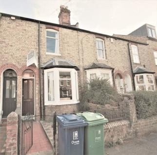 St Marys Road, Cowley. 4 bedroom house