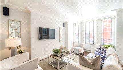 Ravenscourt Park, London, W6. 1 bedroom apartment