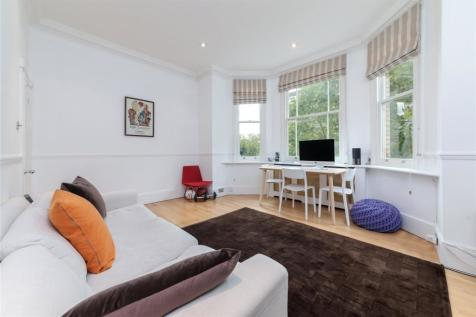 Fellows Road, Belsize Park, NW3. 1 bedroom apartment