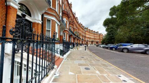 Lennox Gardens, London, SW1X. 2 bedroom apartment
