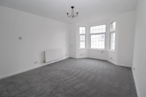 High Street, Billericay, Essex, CM12. 1 bedroom flat